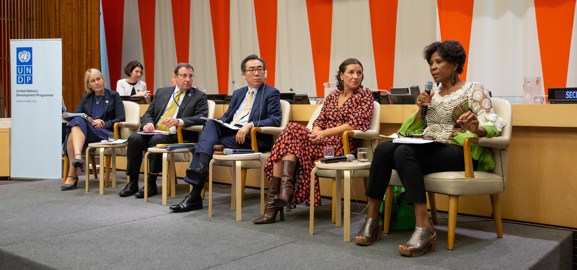 SDG Impact launches standards for Private Equity to respond to the SDGs