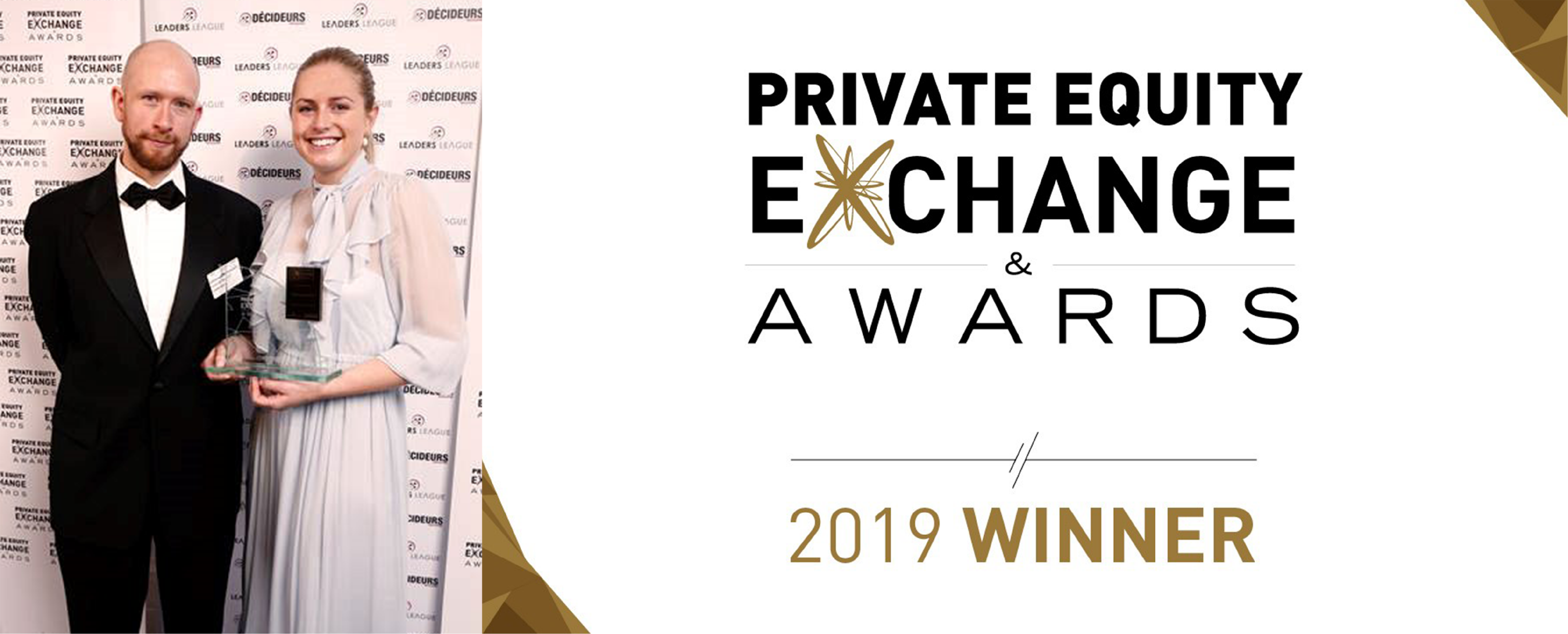 Summa Equity wins the Best ESG Private Equity Firm Award